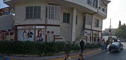 Panorama kafe  — Meydan1 2 — Bakırköy, photo 1