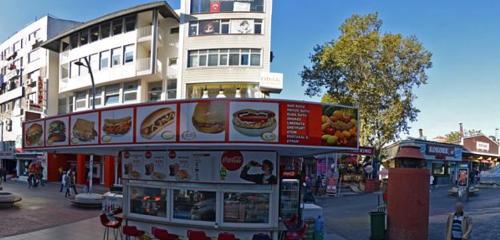 Panorama fast food — Burger King — Bakırköy, foto №%ccount%