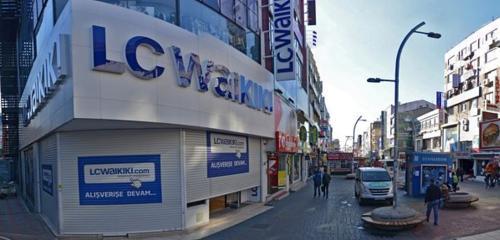 Panorama ATM'ler — Ziraat Bankası ATM — Bakırköy, photo 1