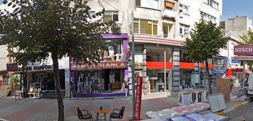 Panorama tıp merkezleri ve klinikler — Ağrı Dünyası — Bakırköy, photo 1