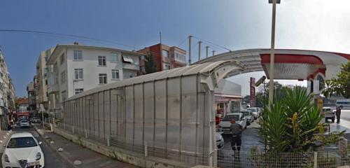 Panorama benzin istasyonu — Shell Select — Bakırköy, photo 1