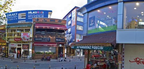 Panorama bar — Mundo Cafe & Pub — Bakırköy, photo 1