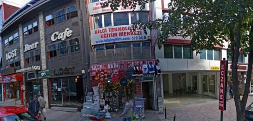 Panorama otel — Zara Suit Otel — Bakırköy, photo 1