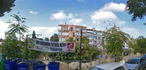 Panorama güzellik salonları — Salon Remzı — Bakırköy, photo 1