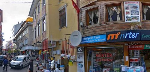 Panorama fast food — Midyeci Koray — Bakırköy, foto №%ccount%
