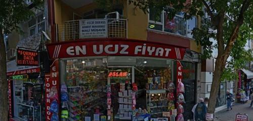 Panorama süpermarket — İnci Market — Bakırköy, photo 1