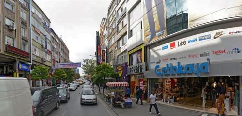 Panorama alışveriş merkezleri — Çetinkaya — Bakırköy, photo 1