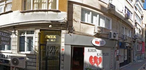Panorama kafe  — Rengin'in Mutfağı — Bakırköy, photo 1