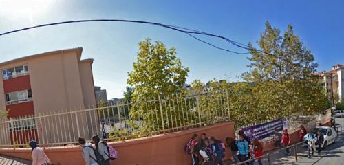 Panorama sports club, group — Tagar Sports Academy — Eyupsultan, photo 1