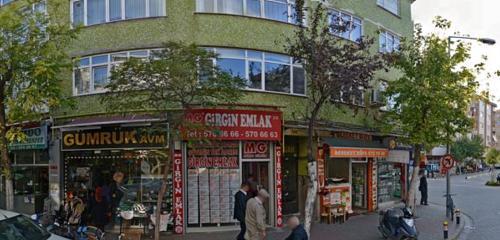 Panorama hediyelik eşya mağazaları — Gümrük Avm — Bakırköy, photo 1