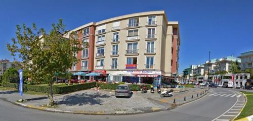Panorama fast food — Sampiyon Kokorec — Eyupsultan, photo 1