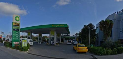 Panorama benzin istasyonu — Opet — Bakırköy, photo 1