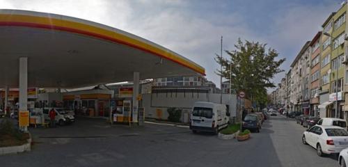 Panorama benzin istasyonu — Emre Petrol — Bakırköy, photo 1