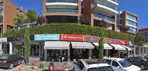 Panorama grocery store — Abant Ciftligi — Eyupsultan, photo 1