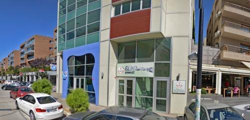Panorama workout center — Eyüp Belediyesi Göktürk Spor Salonu — Eyupsultan, photo 1