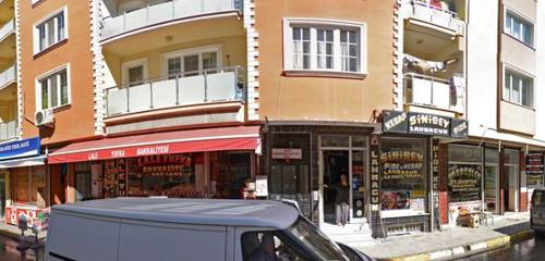 Panorama grocery store — Murat Gıda — Eyupsultan, photo 1