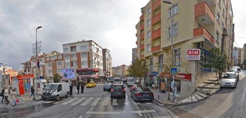 Panorama ATM'ler — Yapı Kredi ATM — Esenler, foto №%ccount%