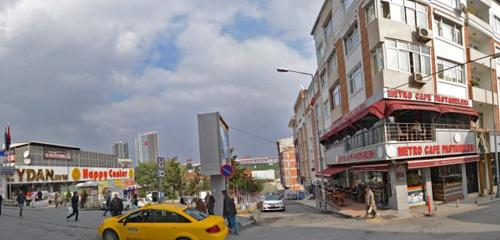 Panorama ATM'ler — Türkiye İş Bankası Bankamatik — Esenler, foto №%ccount%