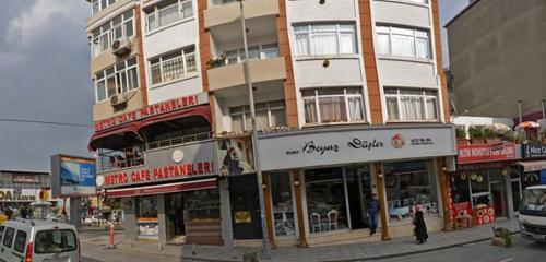 Panorama ATM'ler — Halkbank ATM — Esenler, foto №%ccount%