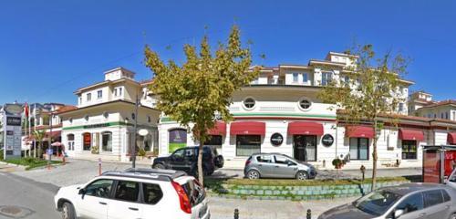 Panorama restaurant — Vincotto — Eyupsultan, photo 1