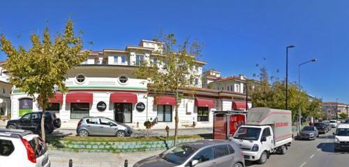 Panorama restaurant — Dükkan Burger — Eyupsultan, photo 1