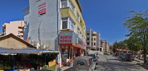 Panorama cafe — Burcu Börek — Eyupsultan, photo 1