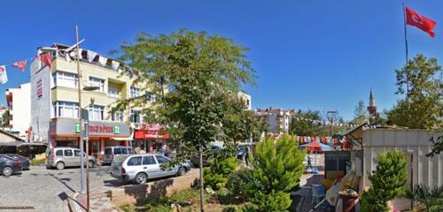 Panorama restaurant — Devran Çiğ Köfte — Eyupsultan, photo 1