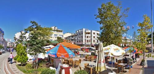 Panorama cafe — Zergil Cafe — Eyupsultan, photo 1