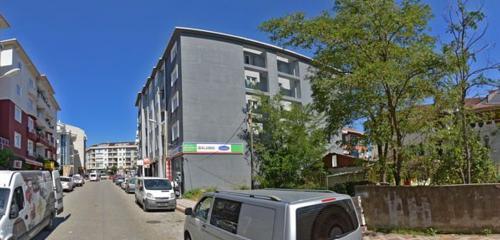 Panorama workout center — B-fit Göktürk — Eyupsultan, photo 1