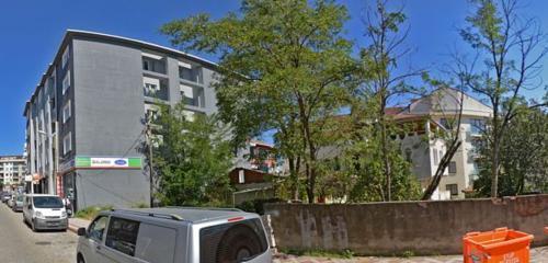 Panorama business center — Mert Mühendislik — Eyupsultan, photo 1