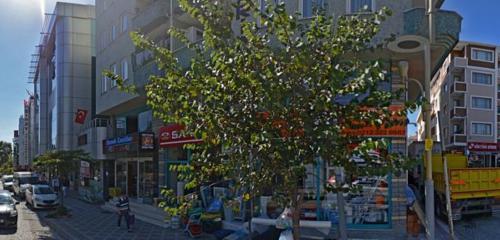 Panorama fast food — Oses Çiğ Köfte Göktürk Merkez — Eyupsultan, photo 1