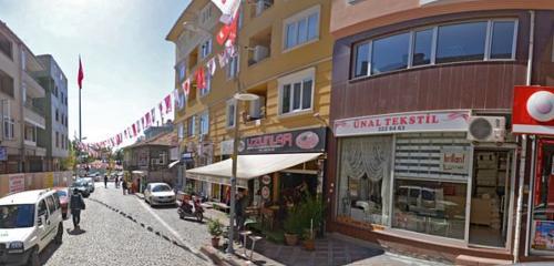Panorama mobile phone store — Türk Telekom - Bilkur İletişim — Eyupsultan, photo 1