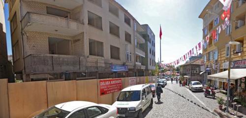 Panorama restaurant — Pınarbaşı Pide Ve Kebap Salon — Eyupsultan, photo 1