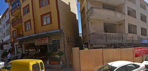 Panorama cafe — Tuz Biber Izgara ve Kokoreç Evi — Eyupsultan, photo 1