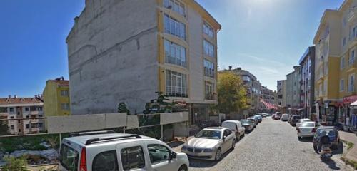 Panorama cafe — Kemer Süt Göktürk Cad. № 36 — Eyupsultan, photo 1