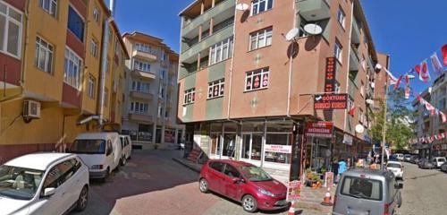 Panorama restaurant — Oses Çiğ Köfte — Eyupsultan, photo 1