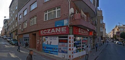 Panorama eczaneler — Kaan Eczanesi — Esenler, foto №%ccount%