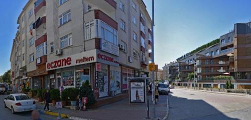 Panorama fast food — Döneriz — Eyupsultan, photo 1