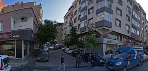 Panorama hazır yemek teslim servisleri — Odak Yemek Hizmeti — Zeytinburnu, photo 1