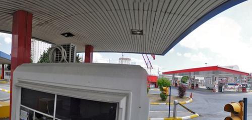 Panorama benzin istasyonu — Petrol Ofisi — Bayrampaşa, foto №%ccount%