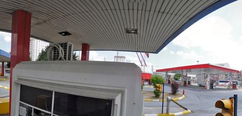 Panorama benzin istasyonları — Petrol Ofisi — Bayrampaşa, photo 1