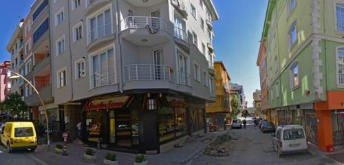Panorama grocery store — Camlik Market — Eyupsultan, photo 1