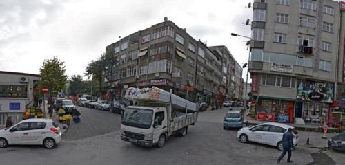 Panorama güzellik salonu — Paşa Erkek Kuaförü — Esenler, foto №%ccount%