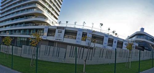 Panorama konut blokları — Platform Merter — Güngören, foto №%ccount%