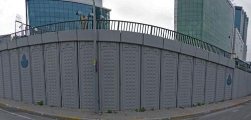 Panorama i̇nşaat ve tasarım hizmetleri — Polisan — Zeytinburnu, photo 1