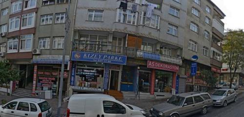 Panorama appliance repair — Karakaş Teknik Household Appliances; Combi Boiler, Air Conditioning Service — Gaziosmanpasa, photo 1