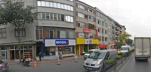 Panorama süpermarket — Kim — Bayrampaşa, foto №%ccount%