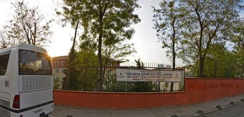 Panorama kuaförler — Sosyete Bayan Kuaförü — Bayrampaşa, foto №%ccount%