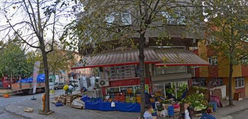 Panorama kuaförler — Yasmin Bayan Kuaförü — Bayrampaşa, foto №%ccount%