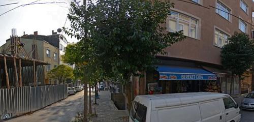 Panorama fitness club — İstanbul Pilates Ve Diyet Merkezi — Bayrampasa, photo 1